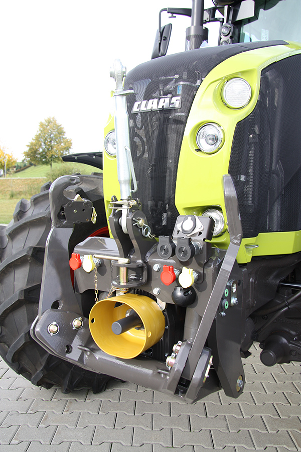 Claas Arion 530 – 540 – 550 T4i (A34 / A35) – SAUTER
