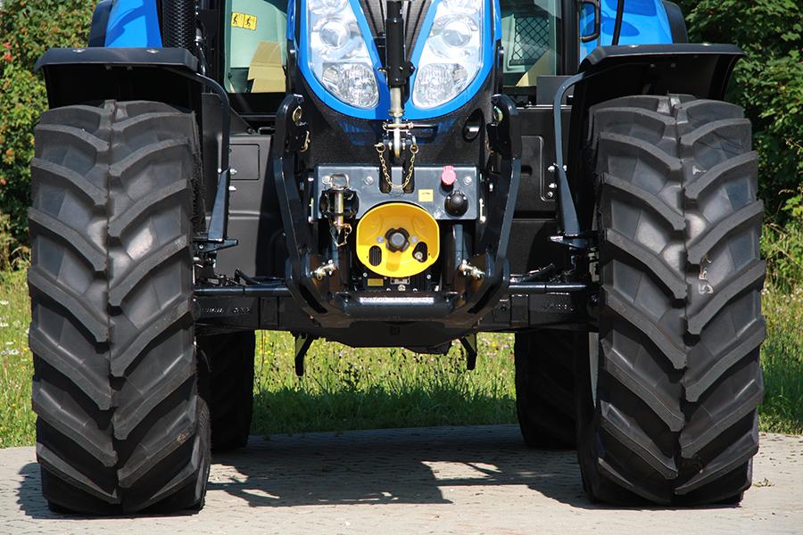New Holland T6 120 – T6 175 / T7 170 – T7 210 (SWB T4A=T4i